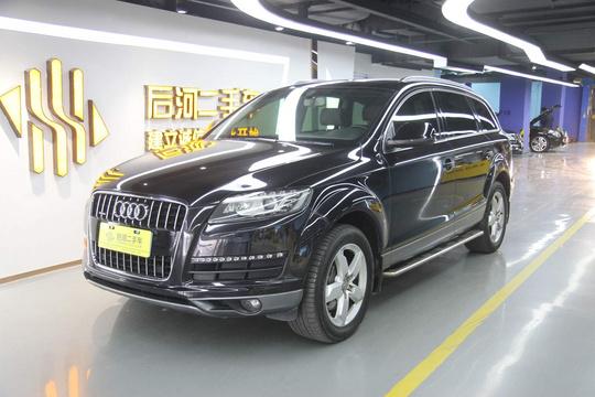 深圳二手奥迪Q7