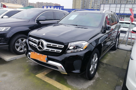 GLS 400 4MATIC时尚型