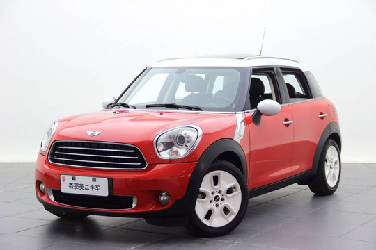 深圳二手MINI COUNTRYMAN