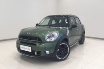 沈阳二手MINI COUNTRYMAN 16款 1.6T COOPER S All 4 装备控