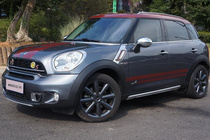 金华二手MINI COUNTRYMAN 14款 1.6T COOPER S All 4