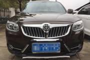 宁波二手中华V5 2012款 1.5T 自动 豪华型