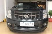 揭阳普宁市二手凯迪拉克SRX(进口) 2010款 3.0L 旗舰型