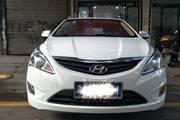 长沙长沙县二手瑞纳 2010款 三厢 1.4L GT AT