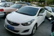 荆州沙市区二手朗动 2016款 1.6L 自动 尊贵型