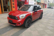 九江二手MINI COUNTRYMAN 2016款 1.6T COOPER S All 4 装备控