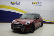武汉二手MINI 2014款 2.0T COOPER S Excitement