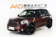 深圳二手MINI COUNTRYMAN 2014款 1.6T COOPER All 4 Fun