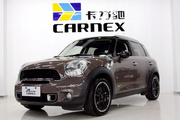 上海二手MINI COUNTRYMAN 2011款 1.6T COOPER S All 4