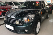 武汉二手MINI COUNTRYMAN 2011款 1.6L COOPER Excitement