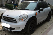 苏州二手MINI COUNTRYMAN 2014款 1.6T COOPER All 4 Fun