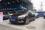 广州二手起亚K3 2013款 1.6L 自动 DLX