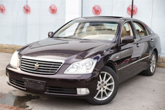 皇冠 05款 3.0 Royal Saloon G VIP图片