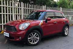 杭州二手MINI COUNTRYMAN 14款 1.6L ONE
