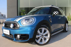 郑州二手MINI COUNTRYMAN 2014款 1.6T COOPER S All 4