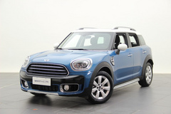 深圳二手MINI COUNTRYMAN 2017款 1.5T COOPER ALL4 探险家