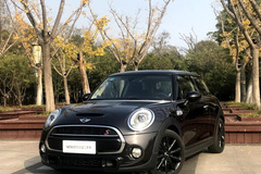 苏州二手MINI 2014款 2.0T COOPER S Excitement