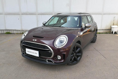台州二手MINI COUNTRYMAN 2014款 1.6L COOPER Fun