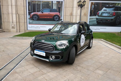 厦门二手MINI COUNTRYMAN 2014款 1.6T COOPER All 4 Excitement