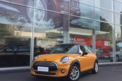 南通二手MINI 14款 1.5T COOPER Excitement