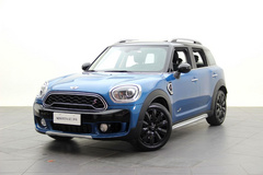 深圳二手MINI COUNTRYMAN 2017款 2.0T COOPER S ALL4 探险家