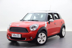 深圳二手MINI COUNTRYMAN 11款 1.6L COOPER Excitement
