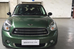 长沙二手MINI COUNTRYMAN 14款 1.6L COOPER Fun