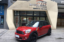 重庆二手MINI COUNTRYMAN 2014款 1.6T COOPER All 4 Fun