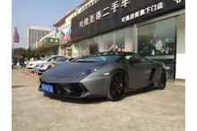 上海二手Gallardo 2008款 LP560—4
