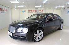 东莞二手飞驰 2014款 4.0T V8 标准版