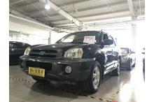 西安二手经典圣达菲 2011款 2.0L 手动 豪华型 汽油