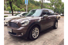 十堰二手MINI 2011款 COOPER Excitement