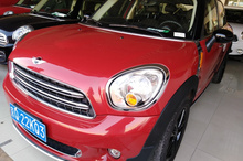 北京二手MINI COUNTRYMAN 2014款 1.6T COOPER All 4 Fun