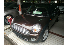 南宁二手MINI CLUBMAN 2008款 Clubman Excitement