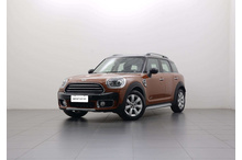 长沙二手MINI COUNTRYMAN 2017款 1.5T COOPER ALL4 旅行家
