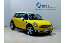 苏州二手MINI 2007款 Excitement