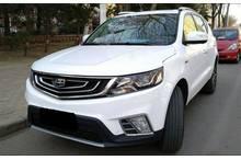 成都二手远景SUV 2016款 1.3T CVT 旗舰版
