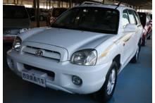 西安二手经典圣达菲 2011款 2.0 手动 前驱 豪华型 汽油