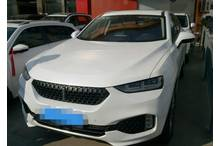 商丘二手WEY VV7 2017款 VV7c 超豪版