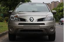 宁波二手科雷傲(进口) 2010款 两驱 舒适版