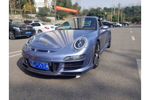 成都二手保时捷911 2006款 Carrera S AT 3.8L