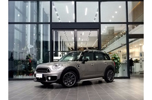 成都二手MINI COUNTRYMAN 2017款 2.0T COOPER S ALL4 旅行家