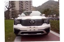 潮州二手传祺GS8 2017款 320T 两驱 豪华智联版