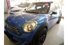 长春二手MINI COUNTRYMAN 2011款 1.6L COOPER Excitement