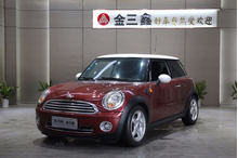 武汉二手MINI 2007款 Excitement