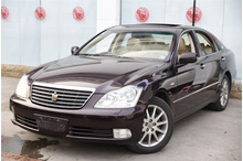 宁波二手皇冠 05款 3.0 Royal Saloon G VIP
