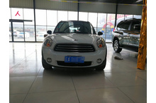 沈阳二手MINI COUNTRYMAN 2014款 1.6T COOPER All 4 Excitement