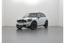 成都二手MINI COUNTRYMAN 2016款 1.6T COOPER S All 4 装备控