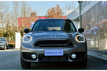 青岛二手MINI COUNTRYMAN 2017款 2.0T COOPER S ALL4 旅行家