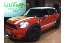 武汉二手MINI COUNTRYMAN 2011款 1.6T COOPER S All 4